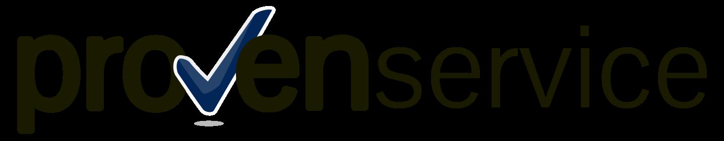 provenservice Logo