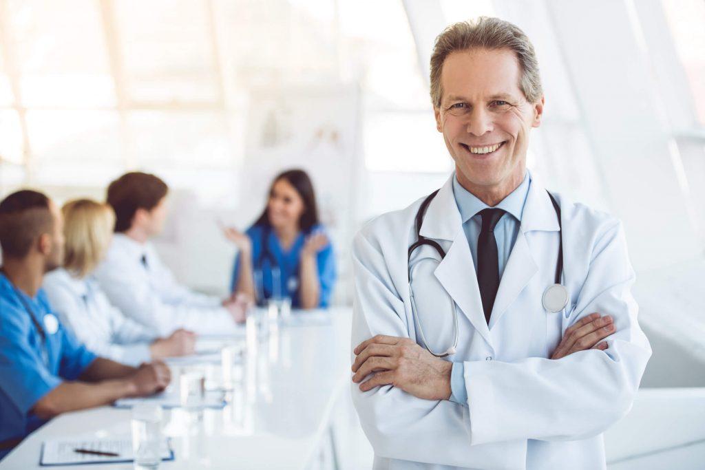 Facharztvermittlung