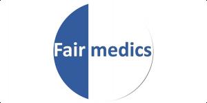 Fairmedics auf provenservice