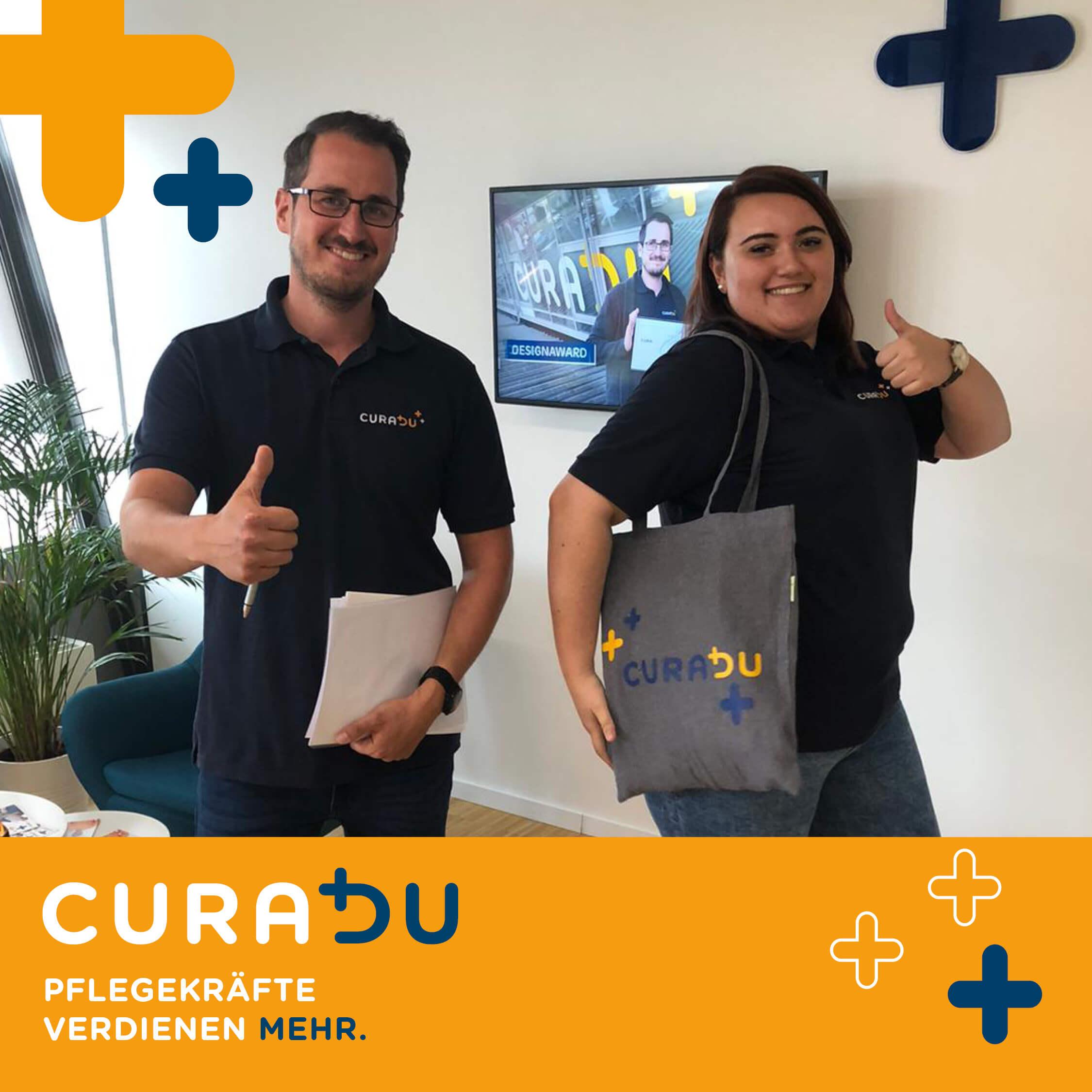 CURADU Starter Paket