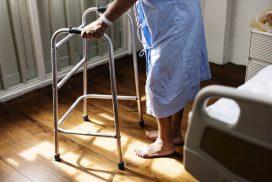 Umfrage zur Einschätzung von der zukunftsfähigkeit der Zeitarbeit im Pflegebereich