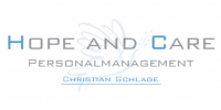 Hope and Care Personalmanagement auf provenservice
