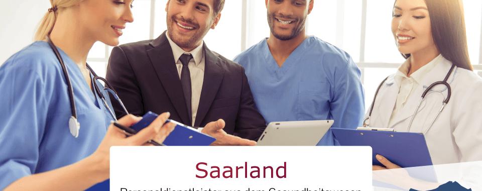 Personaldienstleister Saarland