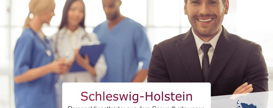 Personaldienstleister Schleswig-Holstein