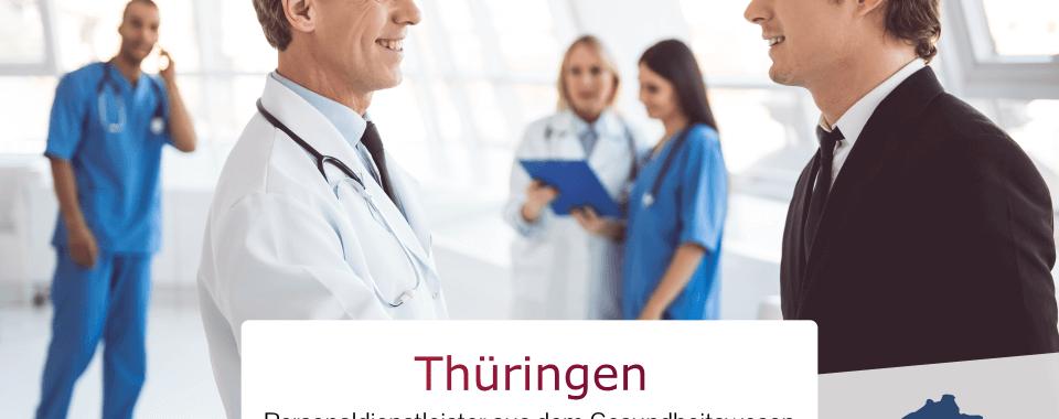 Personaldienstleister Thüringen